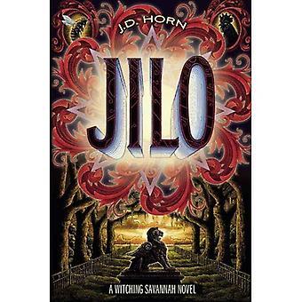 Jilo (Witching Savannah)