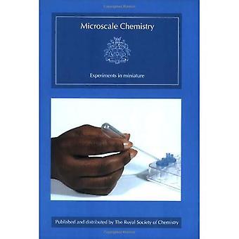 Microscale-Chemie-Experimente in Miniatur