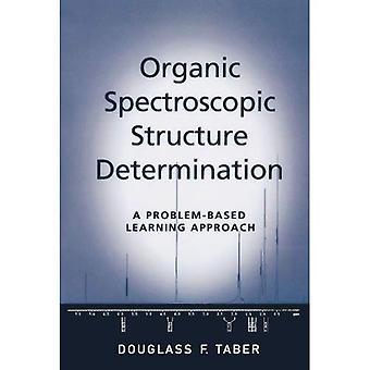 Bio spektroskopischen Strukturaufklärung: Ein Problem-Based Learning-Ansatz