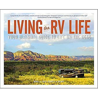 RV elämästä: navigointi seikkailuista elämän tiellä