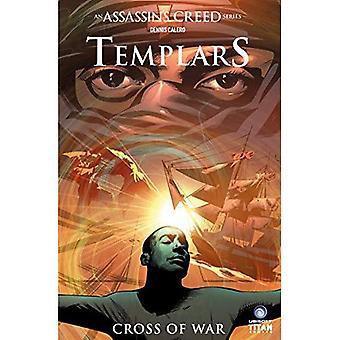 Assassin's Creed: Tempelherrerne bind 2: krydse af krig