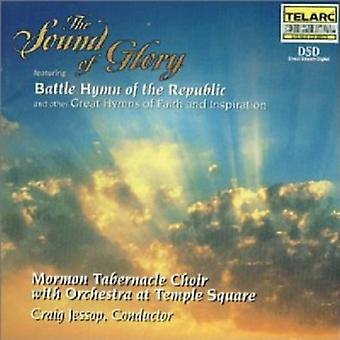 Mormon Tabernacle Choir - importer des USA Sound of Glory [CD]