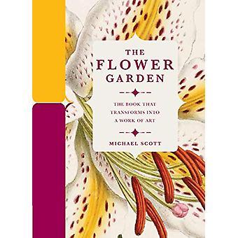 De bloementuin door de Flower Garden - 9780233005607 boek
