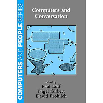 Computers and Conversation by Brewin & Kate