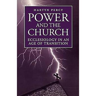 Macht und die Kirche von Percy & Martyn