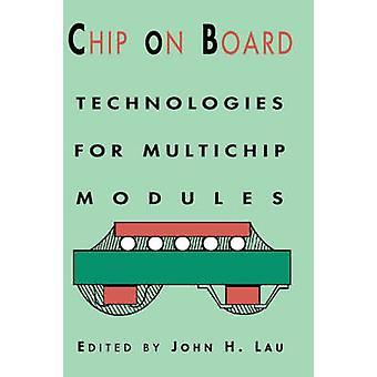 法律・ ジョン H. マルチチップ モジュールの技術のボード上のチップ