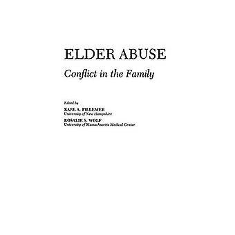 Ældste misbrug konflikter i familien af Pillemer & Karl