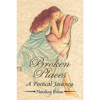 Knækkede steder af Russo & Natalina