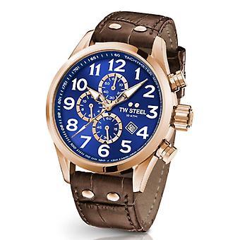 TW Steel Chronograph Watch 45 mm Vs83 Volante