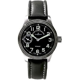 Reloj Zeno-watch piloto NC 9558-9-a1