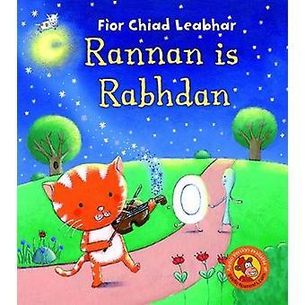 Fior Chiad Leabhar Rannan is Rabhdan by Laura Hammonds - 978086152420