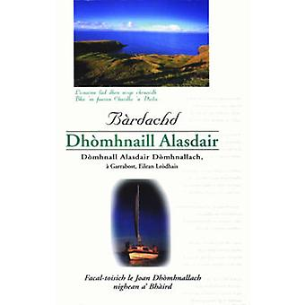Bardachd Dhomhnaill Alasdair by Donald Alasdair MacDonald - 978086152
