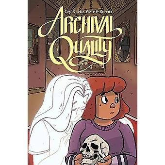 Archival Quality by Ivy Noelle Weir - 9781620104705 Book