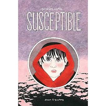 Susceptible by Genevieve Castree - 9781770460881 Book