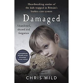 Damaged - Heartbreaking stories of the kids trapped in Britain's broke