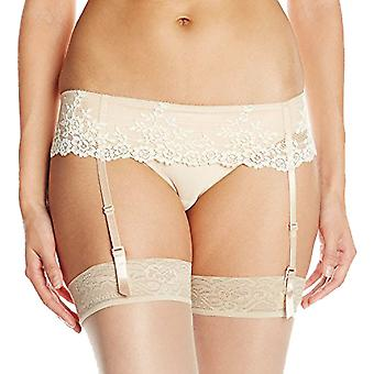 Wacoal Embrace Lace S Wa848291 Suspender Belt
