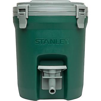 Stanley Abenteuer 2 Gallone Leck-resistente Wasserkrug mit isolierten Deckel - grün