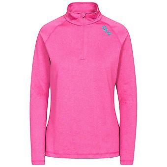 Trespass Womens/Ladies Ana Active Sweatshirt