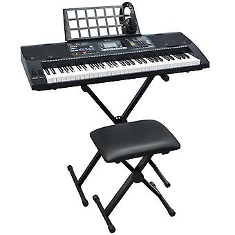 Axus Digital AXP2 Electronic Keyboard Pack