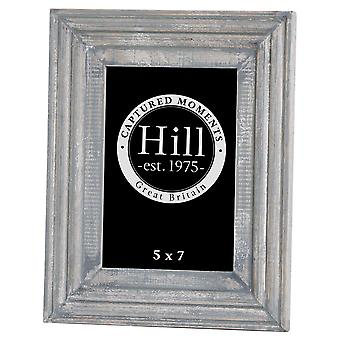Painted Detailed Photo Frame