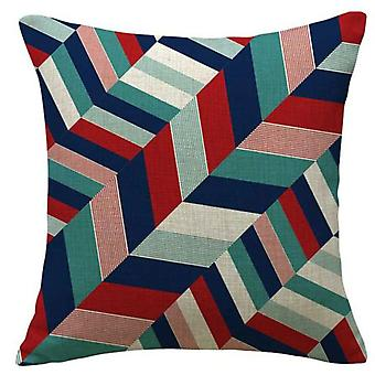 Wellindal Cotton Cushion Cover Scarbo (Decoratie , Kussens)