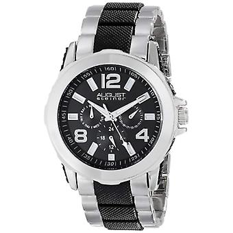 August Steiner-AS8114TTB wrist watch for men