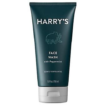 Harry's Men's Face Wash