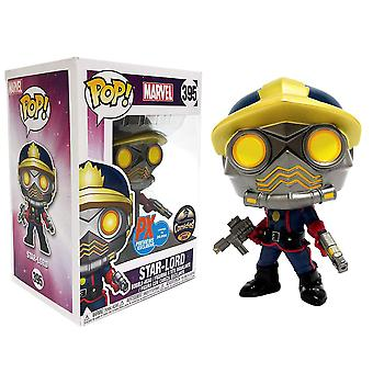 Guardians of the Galaxy Star-Lord Classic Pop! Vinyl