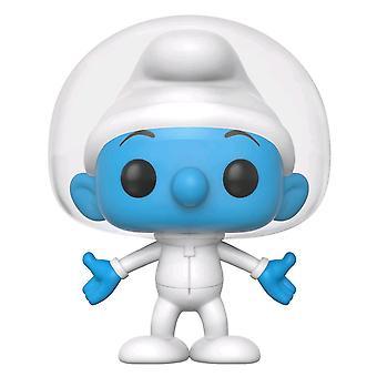 Smurfs Astro Smurf Pop! Vinyl