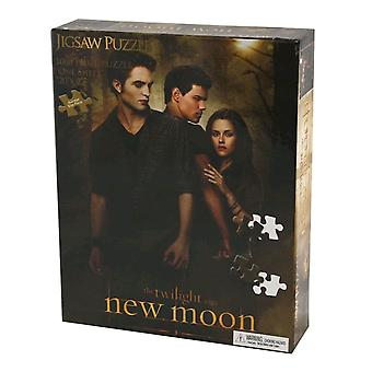 The Twilight Saga New Moon Jigsaw Puzzle (One Sheet)