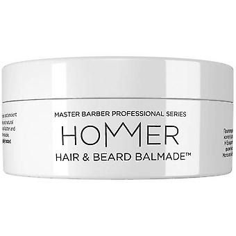 Hommer Balmade Hair and Beard - Hair Styling Balm And Beard