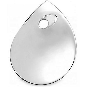 Quinn - gümüş kolye - 0248310