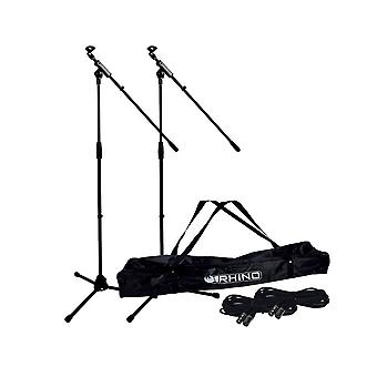 W Audio Mikrofon Stand Kit