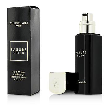 Guerlain Parure Gold Rejuvenating Gold Radiance Foundation Spf 30 - # 13 Rose Naturel - 30ml/1oz