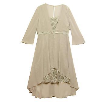 DRESS UP Dress Set DU99 Beige