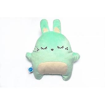 Meesoz Hushable - Greener  Rabbit (white noise toy)