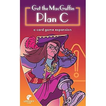 Get The MacGuffin Plan C