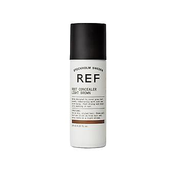 REF Root Concealer Hellbraun 125ml