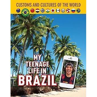 Mein Teenager-Leben in Brasilien von Jim Whiting & Andere Lucca Passos