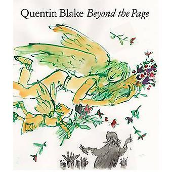 Bortom sidan av Quentin Blake