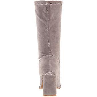 Sbicca Women's Hanlon Fashion Boot, Grey 1, 10 M US