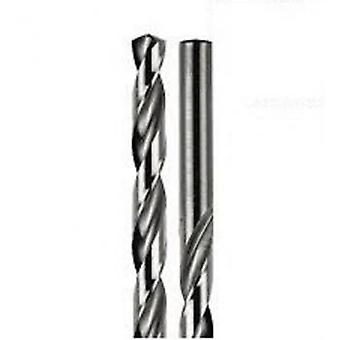 Heller HSS-G Ground Steel Drill Bit 4.6mm