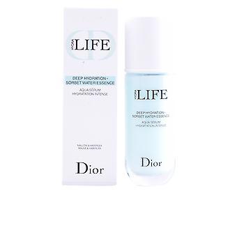 Diane Von Furstenberg Hydra Life Aqua Sérum hydratatie intens 40 Ml voor vrouwen