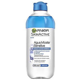 Micellar Water Skinactive Garnier (400 ml)