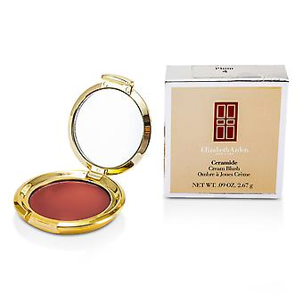 Ceramide Cream Blush - # 4 Plum 2.67g/0.09oz