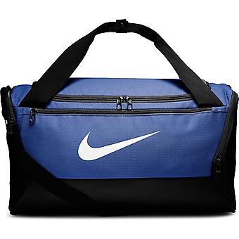 Nike Brasilia Training Duffel Bag 41Ltr - France Royal (Royal) Noir