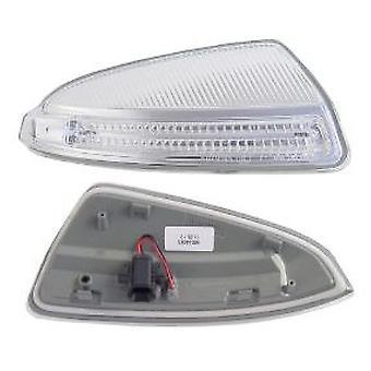Jobb vezető oldali tükör jelző lámpa Mercedes C-CLASS Estate 2007-2011