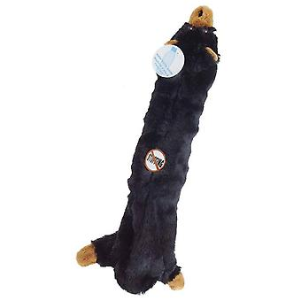 Agrobiothers Skinneeez Flat Bear (Dogs , Toys & Sport , Stuffed Toys)