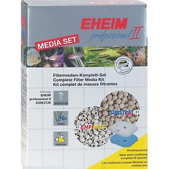 Eheim Media Set 2026 (Fish , Filters & Water Pumps , Filter Sponge/Foam)