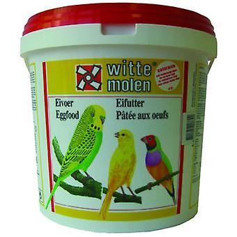 Witte Molen Pasta Cria Universal (Birds , Hand Rearing)